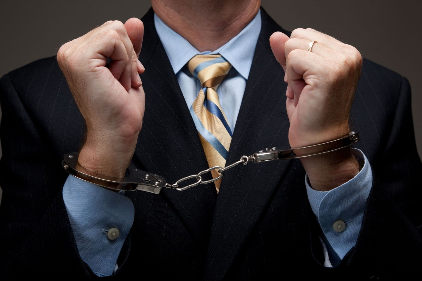 crime white collar crime punishments